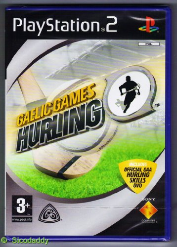 Gaelic Games Hurling 2007 (PS2)