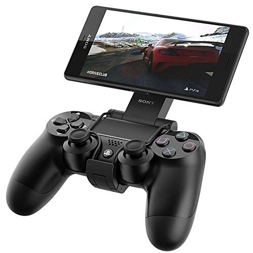 GCM10 Game Control Mount - Black