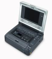 Sony GVD800E Digital 8 Editing Deck
