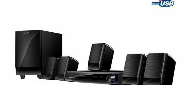 Sony HT100SB Home Cinema System by THOMSON -Quality Home cinema systems with 1 Year Warranty as standard