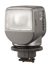 Sony HVLHL1 Video Light For DCR-HC42/90 & PC53/55