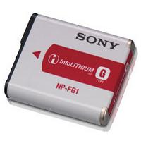 InfoLithium G-type NP-FG1 Camera battery -