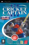 SONY International Cricket Captain III PSP