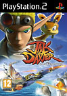 Jak & Daxter The Lost Frontier PS2