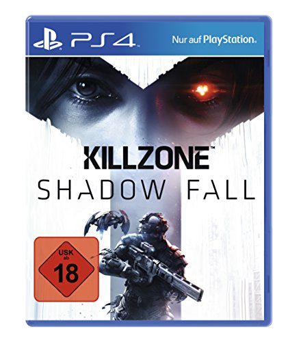 Killzone Shadow Fall - Sony PlayStation 4