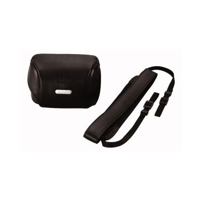 Sony LCJ-VHA Camera Case