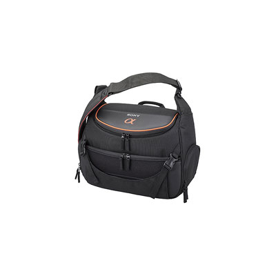Sony LCS-AMSC30 Soft Carrying Case