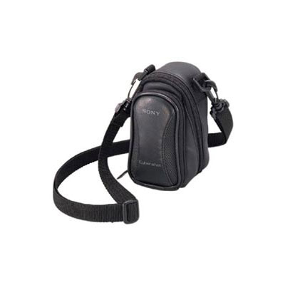 Sony LCS-CP2Camera Case LCS-CP2