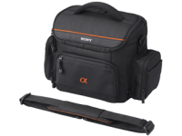 Sony LCS SC20 Soft case for digital photo camera