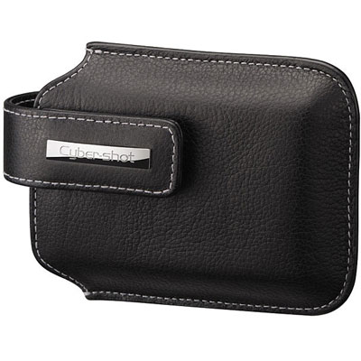 Sony LCS-THH Soft leather carrying case for T30