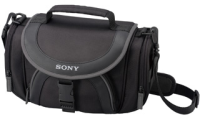 Sony LCS-X30 - All-in-one soft carrying case