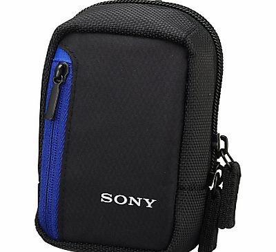 Sony LCSCS2B.SYH Camera Case for DSC-WX60