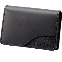 LCSTWAB Leather Case (Black)