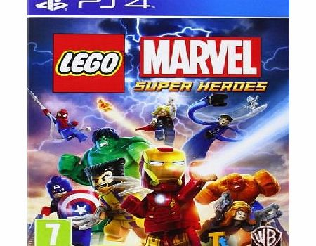 LEGO-MARV-SUPER Console Games and Accessories