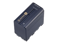 NP F970 camcorder battery - Li-Ion