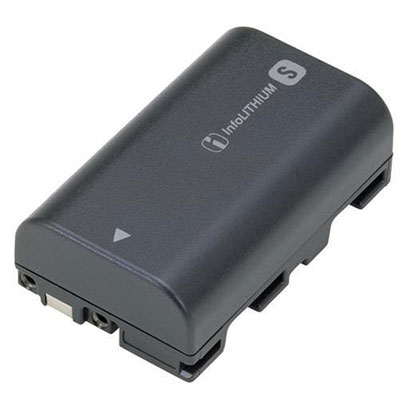 NP-FS12 Lithium-ion Battery