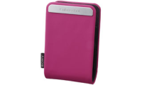Pink Soft Case - Pink Soft Case for
