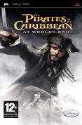 SONY Pirates Of The Caribbean At Worlds End PSP