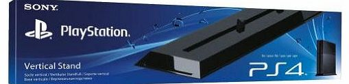 PlayStation 4 Vertical Stand (PS4)