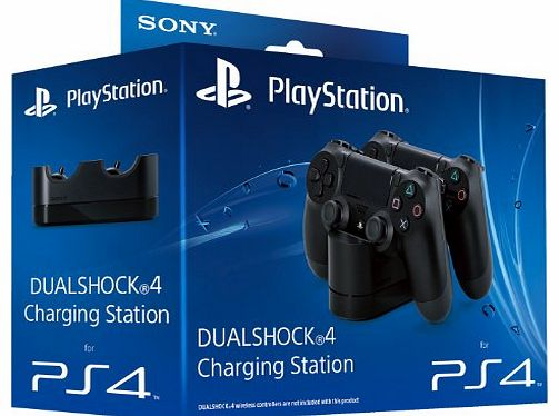 PlayStation DualShock 4 Charging Station (PS4)