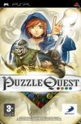 SONY Puzzle Quest Challenge Of The Warlords PSP