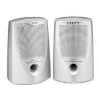 SRS P7 - Portable speakers - silver