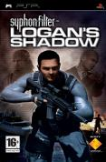SONY Syphon Filter Logans Shadow PSP