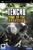 SONY Tenchu Time Of The Assassins PSP