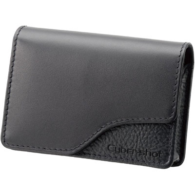 TWA Soft Leather Case