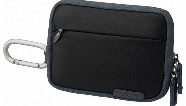 TWH Soft Camera Case - Black