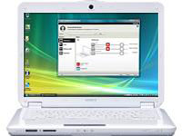 VAIO VGN-CS21S/W - Core 2 Duo T6400 2 GHz -