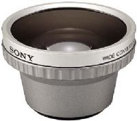 Sony VCL0637S Wide Conversion Lens
