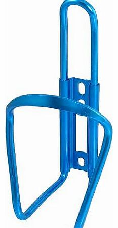 Bike Bicycle Mount Drink Water Carrying Bottle Holder Cage Sky Blue
