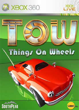 Things on Wheels Xbox 360