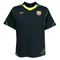 Barcelona Training Jersey Black Review Compare Prices Buy Online