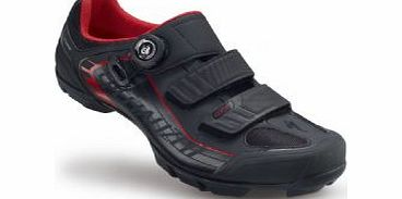 Specialized Comp Mtb Shoe 2014