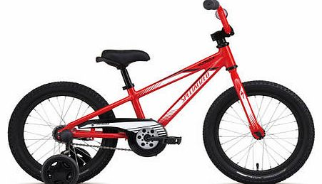 Hotrock 16 Boys 2015 Kids Bike (16``