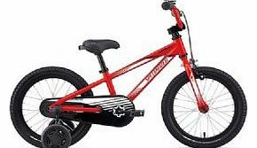 Hotrock 16 Coaster Boys Bike 2015