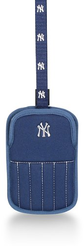 New York Yankees DSi and DSL Case - Blue