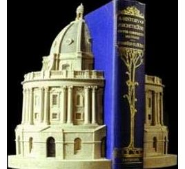 Pair Bookends Oxford Camera 1017