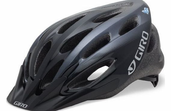 Giro Flume Youth Bike Helmet (Black) Cycle Gear, Bicycling, Bike, Cycling, Bicycle