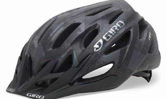 Giro Rift Bike Helmet (Matte Black Trees, Universal Fit) Cycle Gear, Bicycling, Bike, Cycling, Bicycle