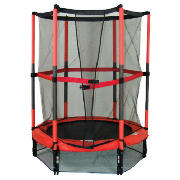 SportsPower 1st Trampoline with Enclosure