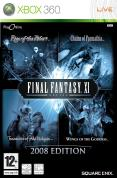 Final Fantasy XI Online 2008 Edition Xbox 360