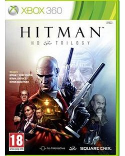 Hitman - HD Trilogy on Xbox 360
