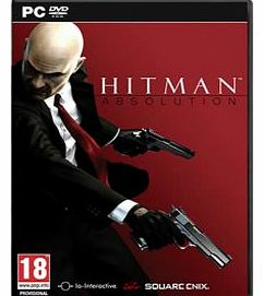 Hitman Absolution on PC
