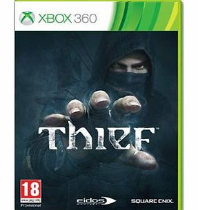 Thief on Xbox 360