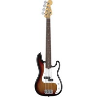 By Fender Affinity P - Bass Guitar RW