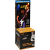 Stop Dreaming Start Playing P-Bass Pack (Metallic red, rosewood neck)