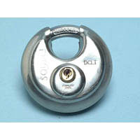Dcl1 Disc Lock